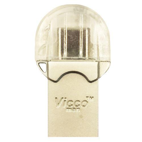 فلش مموری ویکومن مدل VC400S ظرفیت 32 گیگابایت