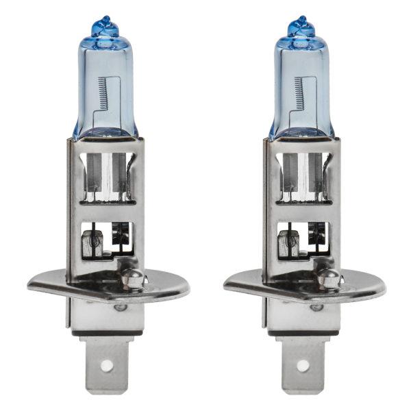 لامپ خودرو هلا H1مدلXENON EFFECT بسته 2 عددی
