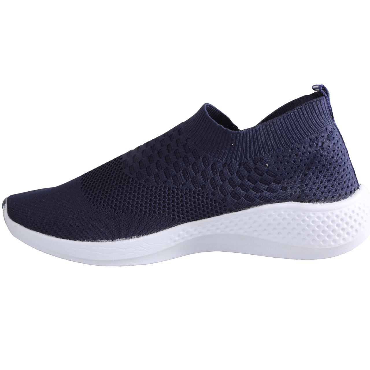 کفش ورزشی مردانه نسیم مدل پاریس K.NA.016