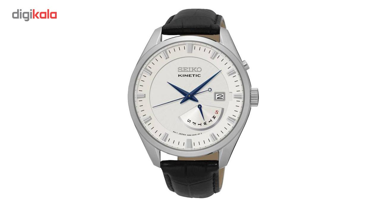خرید ساعت مچی عقربه ای مردانه سیکو مدل SRN071P1
