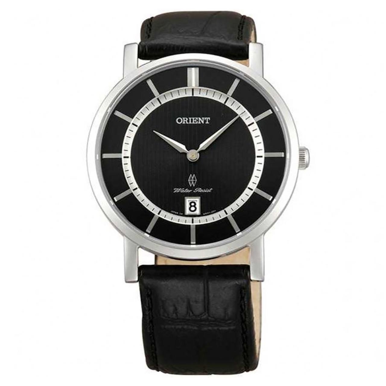 ساعت مچی عقربه ای مردانه  اورینت مدل SGW01004A0