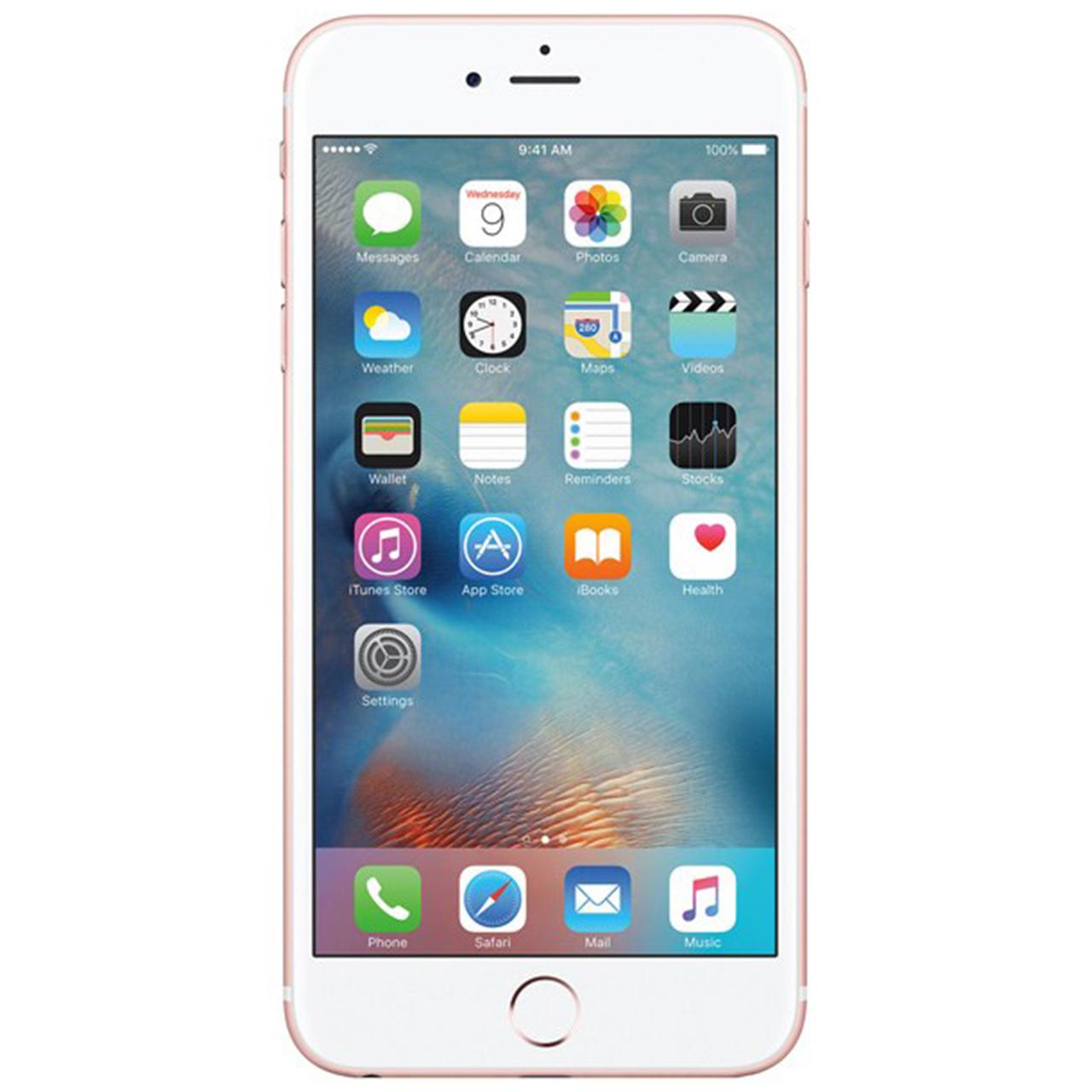 "<span style="""">گوشی موبایل اپل مدل iPhone 6s Plus – ظرفیت ۱۶ گیگابایت                             Apple iPhone 6s Plus 16GB Mobile Phone</span>"