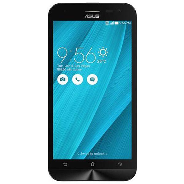 گوشی موبایل ایسوس مدل Zenfone 2 Laser ZE550KL MSM8939 دو سیم کارت ظرفیت 16 گیگابایت | Asus Zenfone 2 Laser ZE550KL MSM8939 16 GB Dual SIM Mobile Phone