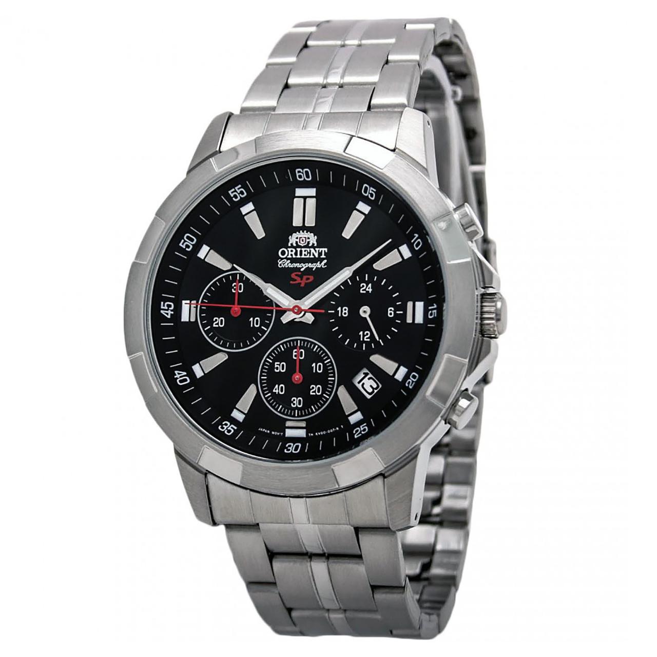 ساعت مچی  مردانه  اورینت مدل SKV00003B0              اصل