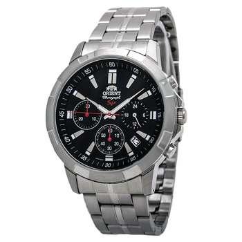 ساعت مچی عقربه ای مردانه  اورینت مدل SKV00003B0