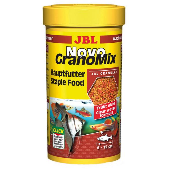 غذای گرانو میکس جی بی ال مدل 115 گرمی