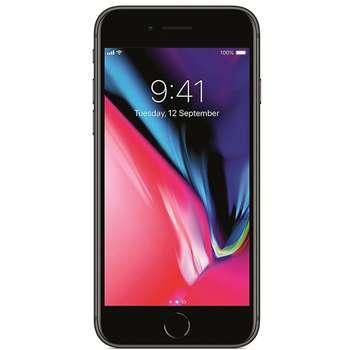 گوشی موبایل اپل مدل iPhone 8 Plus A1864 ظرفیت 64 گیگابایت