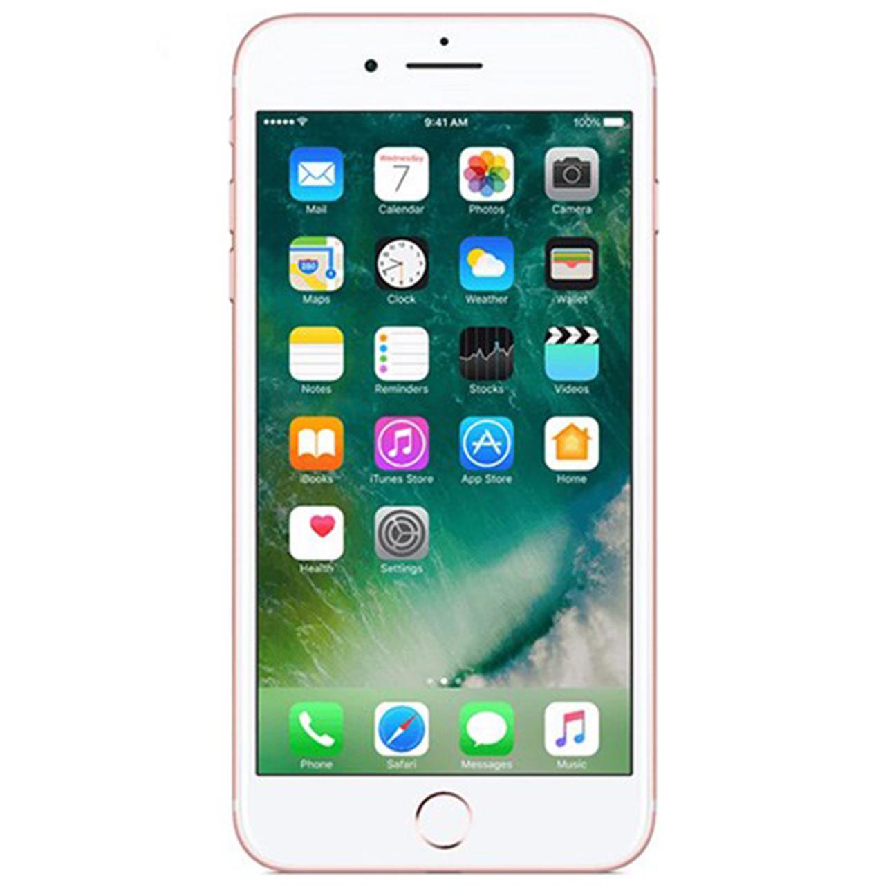 گوشی موبایل اپل مدل iPhone 7 Plus ظرفیت ۱۲۸ گیگابایت