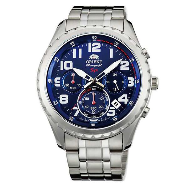 ساعت مچی عقربه ای مردانه  اورینت مدل SKV01002D0