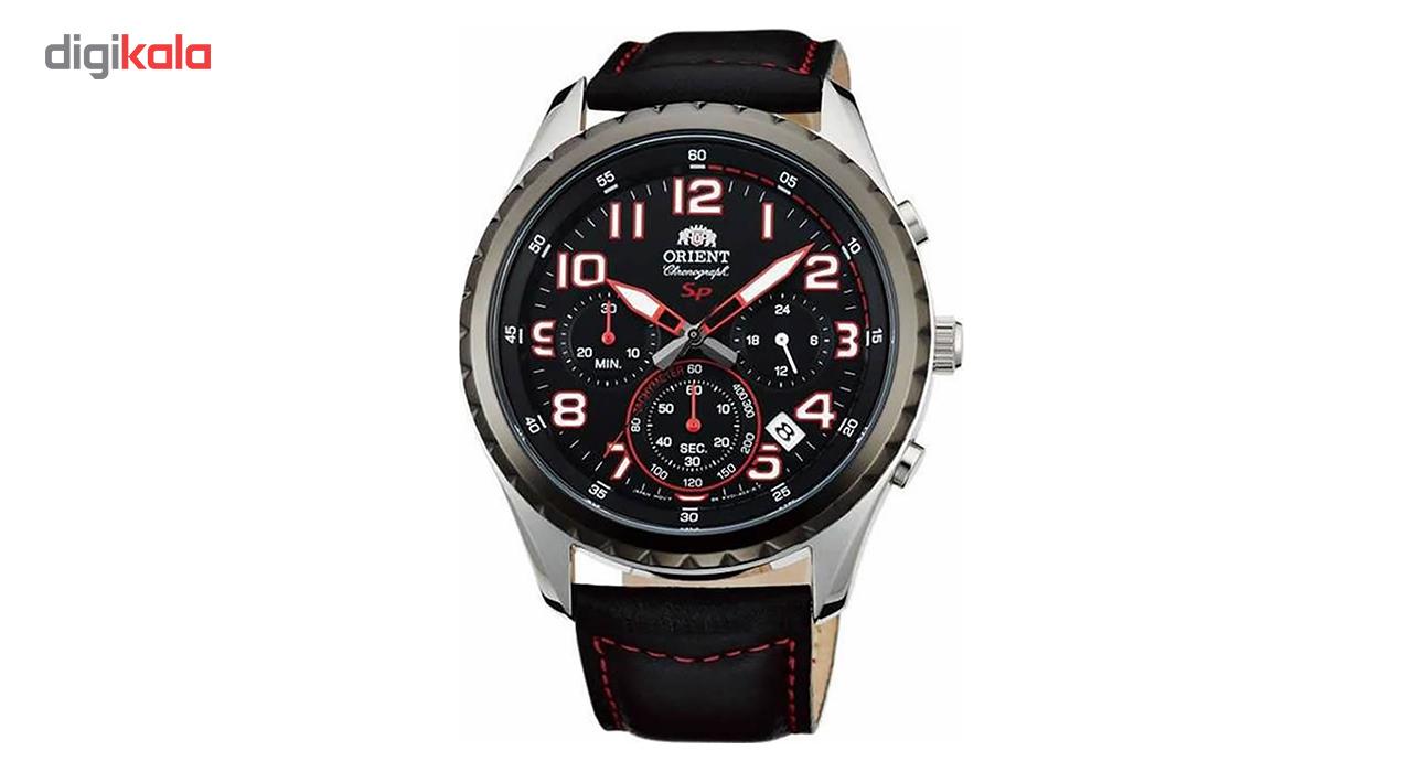 ساعت مچی  مردانه  اورینت مدل SKV01003B0              اصل