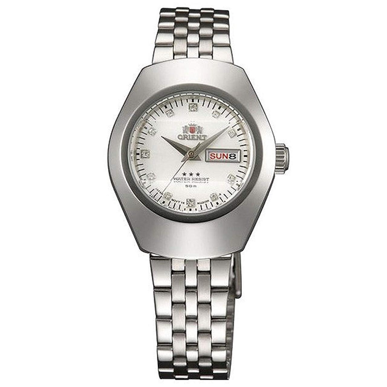 خرید ساعت مچی عقربه ای زنانه  اورینت مدل SNQ22002W8