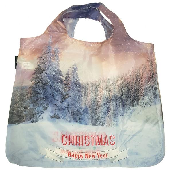 ساک خرید ایدین ولت مدل کریسمس ۲