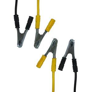 کابل اتصال باطری خودرو رویال الکتریک مدل 1000 آمپر