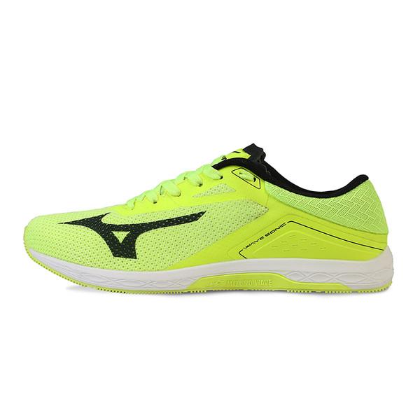 کفش مخصوص دویدن مردانه میزانو مدل WAVE SONIC - J1GC173430
