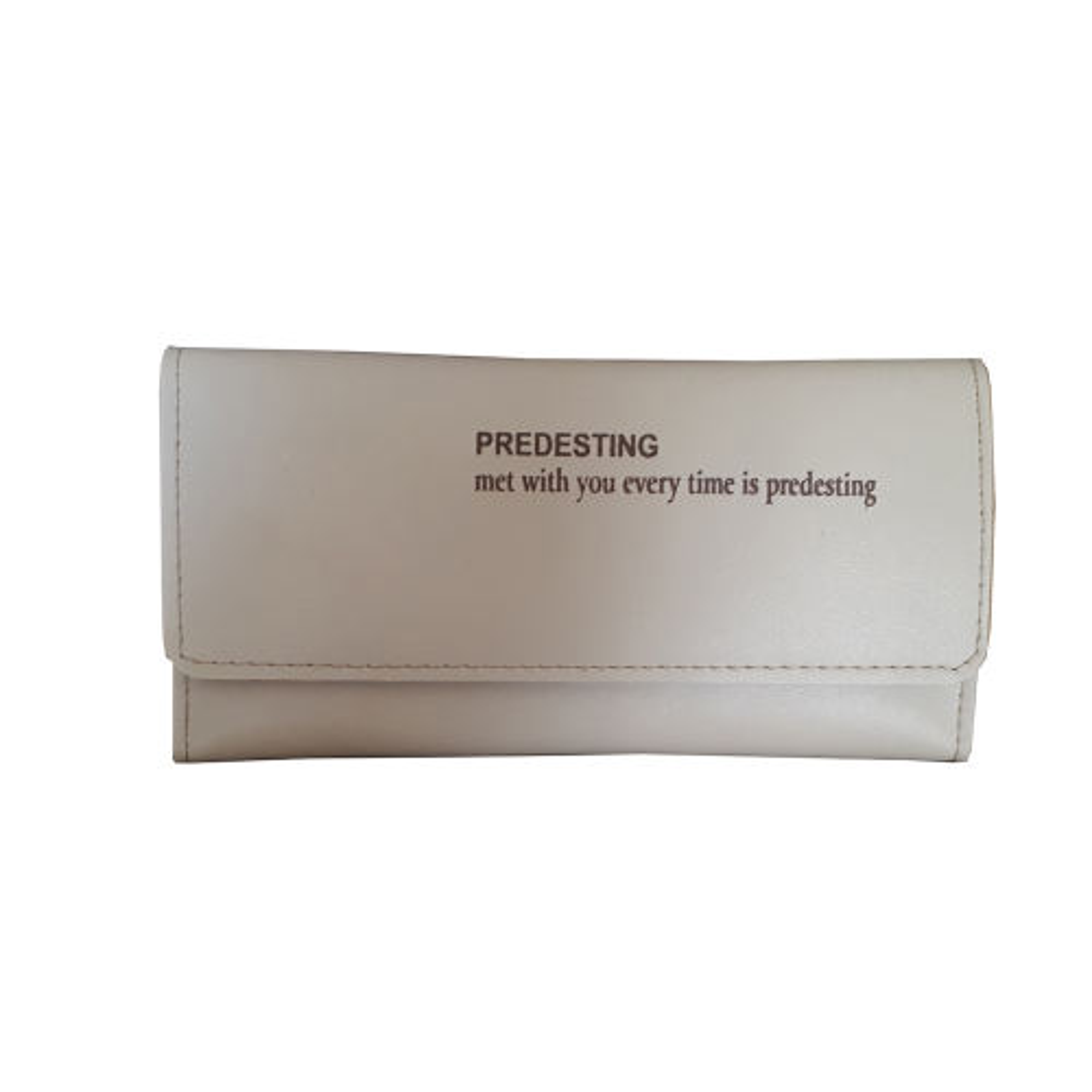 کیف پول چرم مدل 004