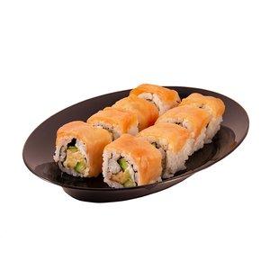 سوشی فیلادلفیا مزبار - رول 8 عددی