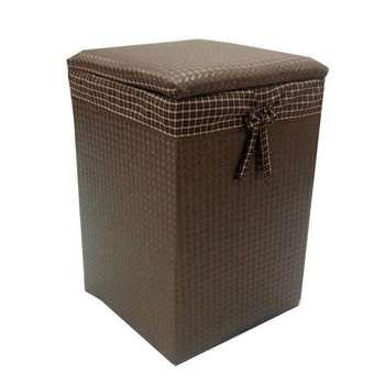 سبد رخت هاشور مدل Copper