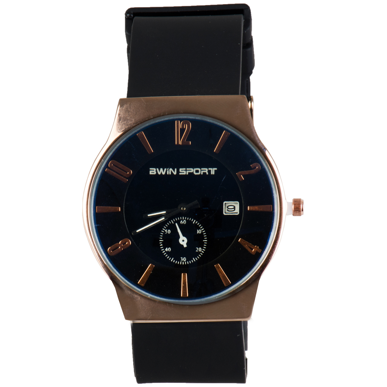 ساعت مچی عقربهای بی وین اسپرت مدل Lux A20 45