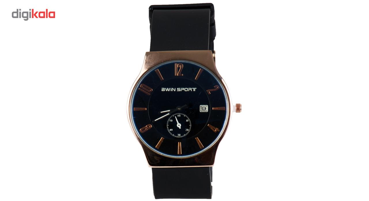 ساعت مچی عقربهای بی وین اسپرت مدل Lux A20