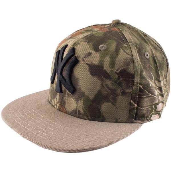 کلاه کپ اکو مدل SNAKE