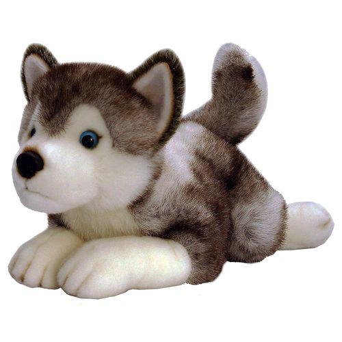 عروسک کیل تویز مدل Husky طول 30 سانتی متر