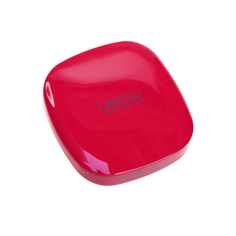 قیمت شارژر همراه لپو مدل MOONSTONE 3000 ظرفیت 3000 میلی آمپر ساعت