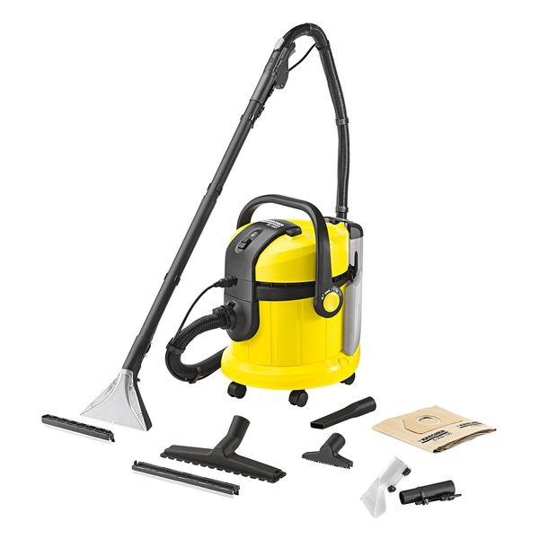 سرامیک شوی و فرش شوی کرشر مدل SE 4001 با کیت مبل شوی