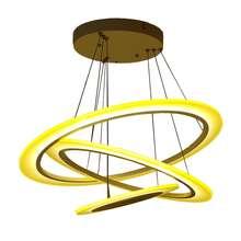 چراغ سقفی لوستر ماد کد G301