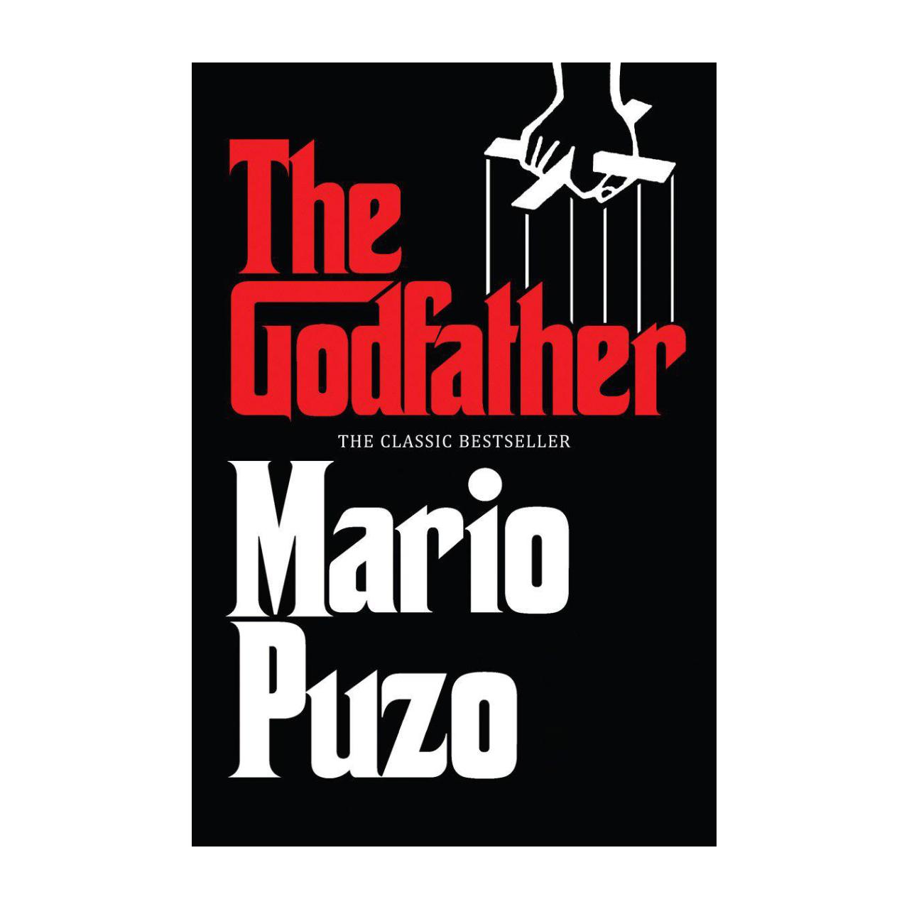 رمان انگلیسی The Godfather اثر ماریو پوزو