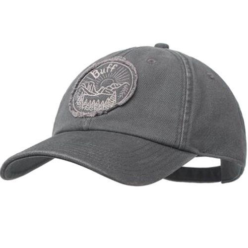 کلاه کپ زنانه باف مدل Wild Grey Sedona