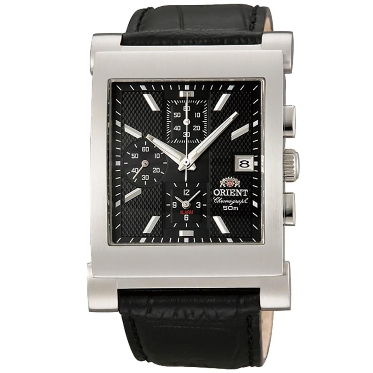 ساعت مچی عقربه ای مردانه  اورینت مدل STDAG002B0