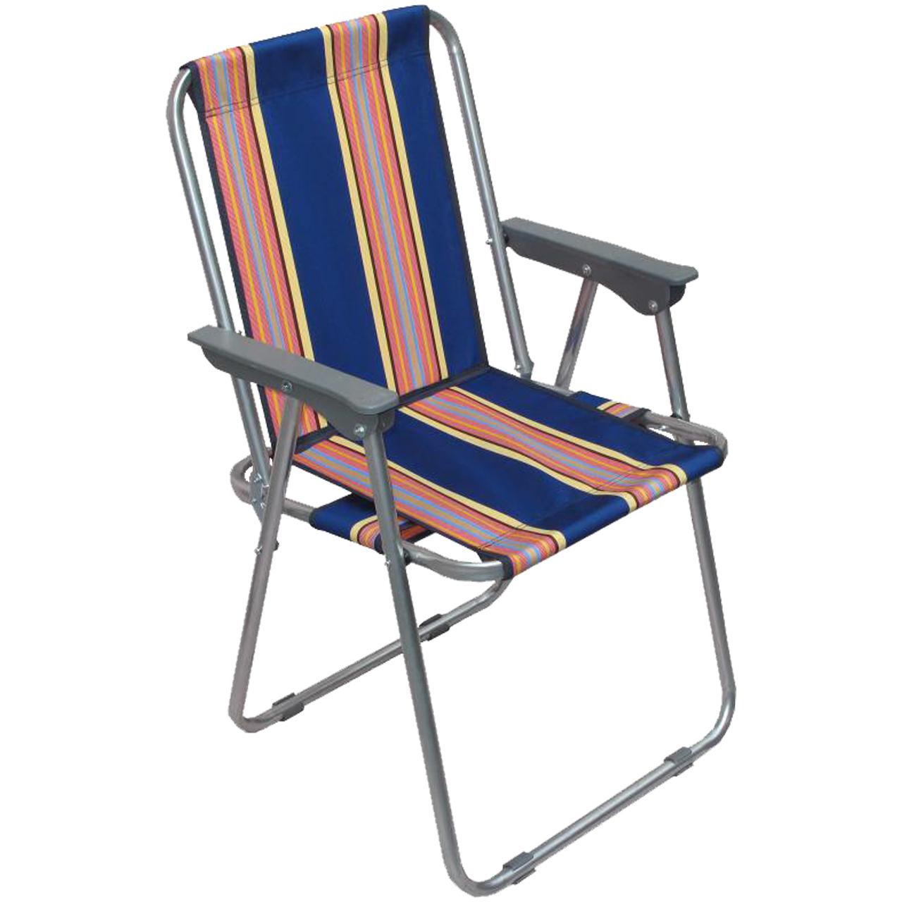 صندلی سفری تاشو تتیس مدل FCC-2