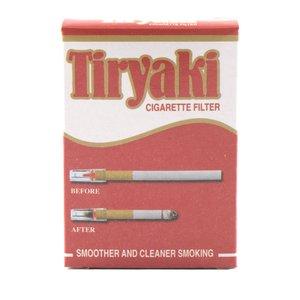 فیلتر سیگار TIRYAKIمدل N-2