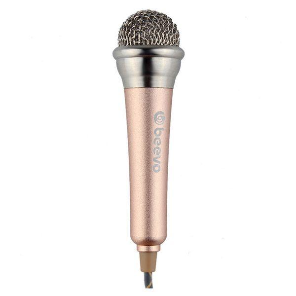 مینی میکروفون بیوو مدل BV-M9