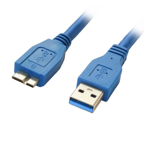 کابل هارد USB 3 به طول 1.5 متر