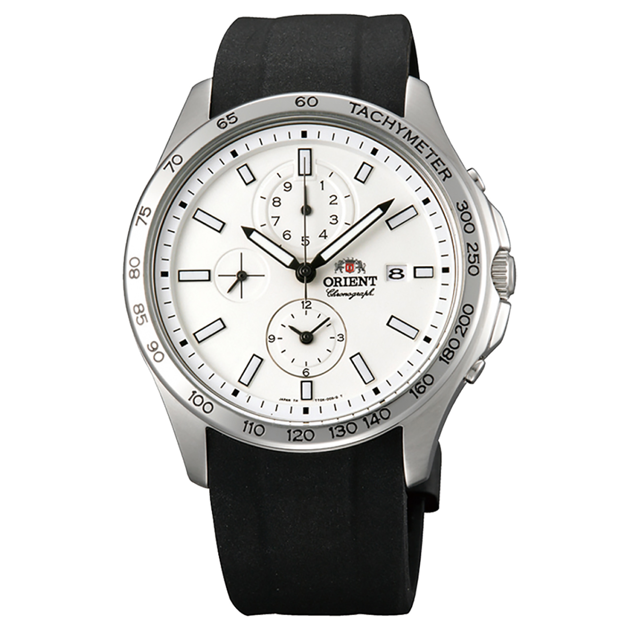 ساعت مچی عقربه ای مردانه  اورینت مدل STT0X005W0