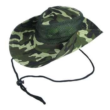 کلاه  کوه شاپ مدل چریکی 2