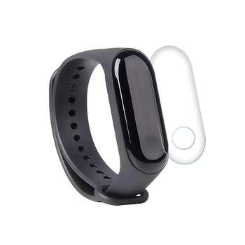 محافظ صفحه نمایش دستبند هوشمند شیائومی مدل Nano مناسب برای Xiaomi Mi Band 3