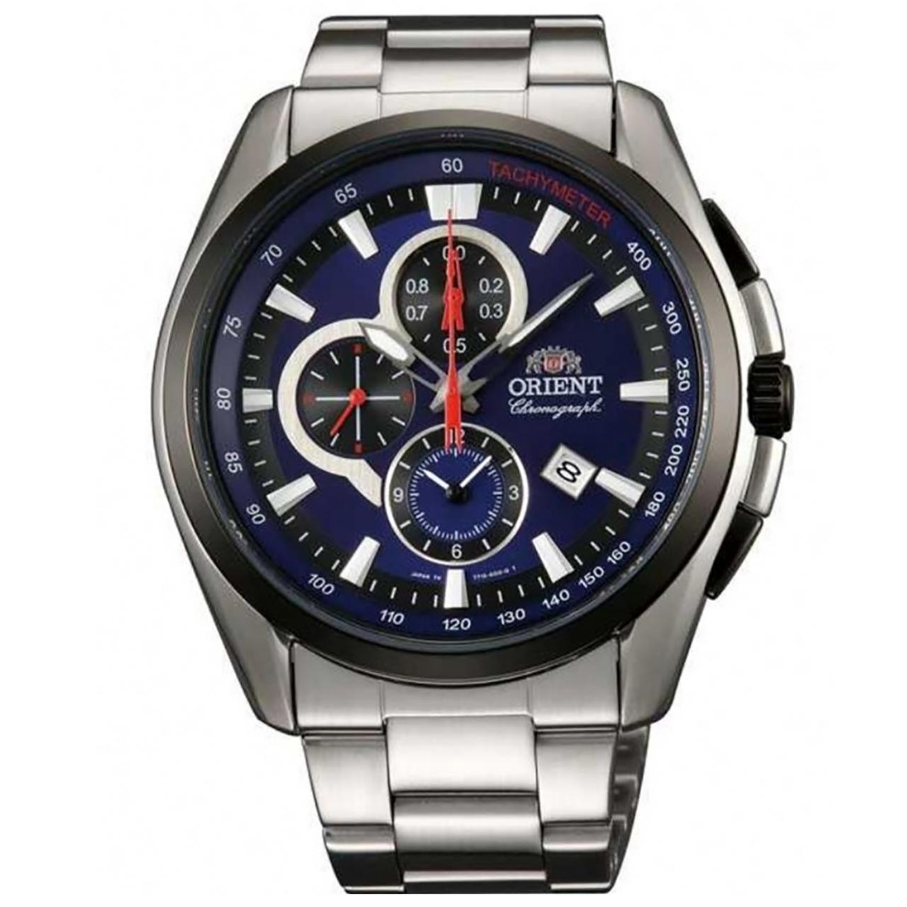 ساعت مچی عقربه ای مردانه  اورینت مدل STT13001D0 47
