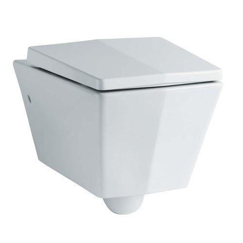 توالت فرنگی وال هنگ المپیا مدل CRYSTAL