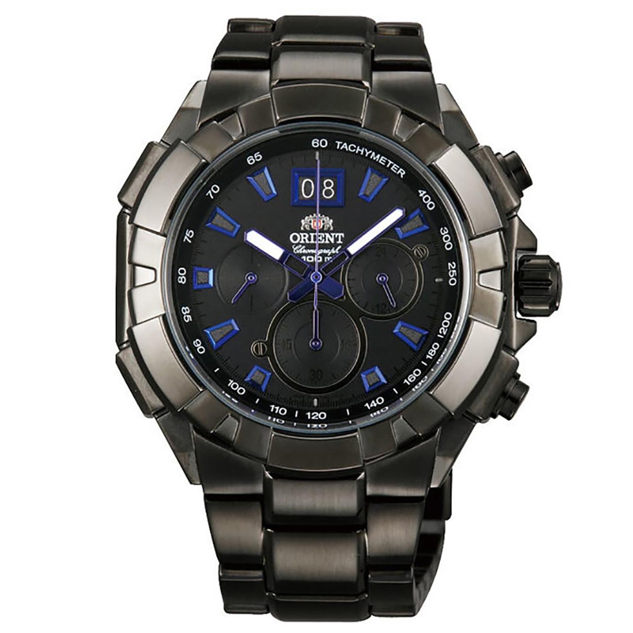 ساعت مچی عقربه ای مردانه  اورینت مدل STV00001B0