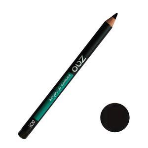 مداد آرایشی سه منظوره ارگانیک زاو شماره 601