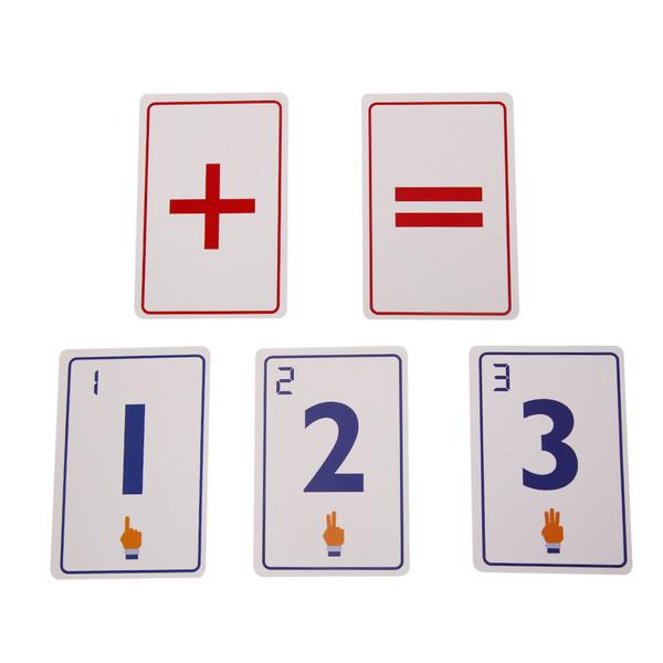 بازی آموزشی بازیتا مدل دو کارتی انگلیسی ماوا