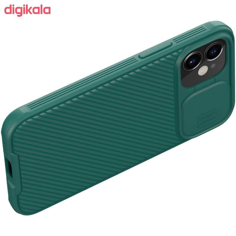 کاور نیلکین مدل CAMSHIELD-PRO-12MIN مناسب برای گوشی موبایل اپل IPHONE 12 MINI main 1 4