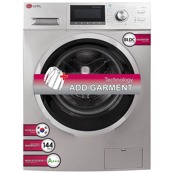 مایدیا ماشین لباسشویی میدیا مدل WU-14811 با ظرفیت 8 کیلوگرم | Midea WU-۱۴۸۱۱ Washing Machine - ۸ Kg