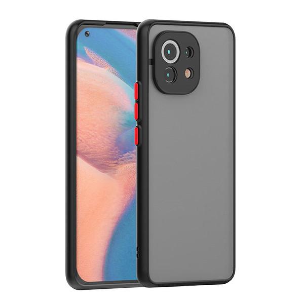 کاور مدل PML1 مناسب برای گوشی موبایل شیائومی Mi 11 Lite