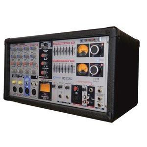 آمپلی فایر اکو چنگ مدل IMX-3080