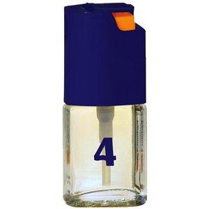 پرفیوم زنانه بیک شماره 4 حجم 7.5ml