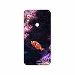 برچسب پوششی ماهوت مدل Clownfish مناسب برای گوشی موبایل شیائومی Redmi Note 6 Pro