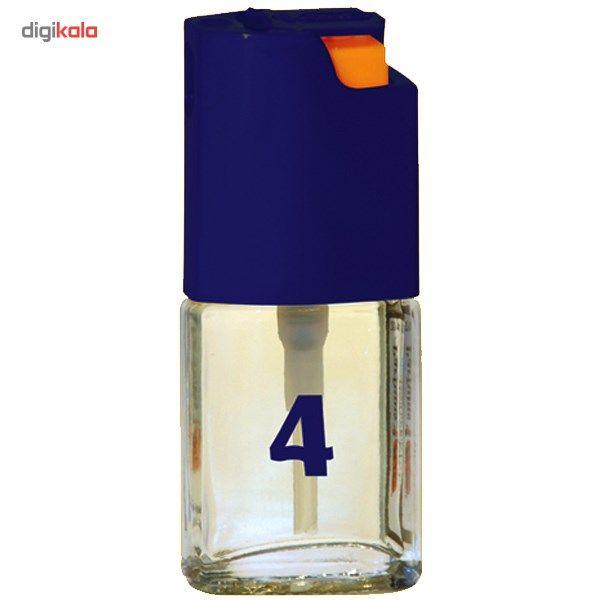 پرفیوم زنانه بیک شماره 4 حجم 7.5ml main 1 1
